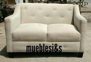 Sofa Beppo Dos Cuerpos