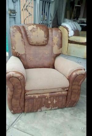 Reparacion y tapizado de muebles finos canziani posot class for Muebles y sillones