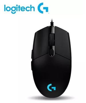Mouse Logitech G203 Prodigy RGB  DPI Gaming