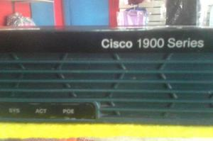 ROUTER CISCO /K9