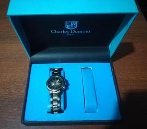 Reloj de Mujer original Charles Dumont Paris