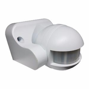 Sensor de movimiento opalux para pared st 09 posot class - Sensor movimiento luz ...