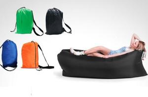 Sofa Inflable Portatil Laybag