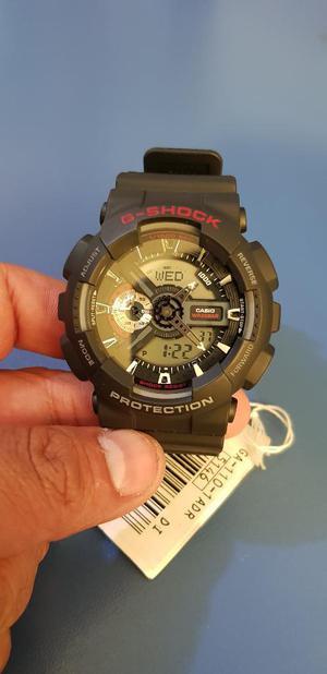 Vendo Reloj C Shock Posot Class