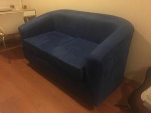 Vendo Sofa / Sillon de 2 Cuerpos