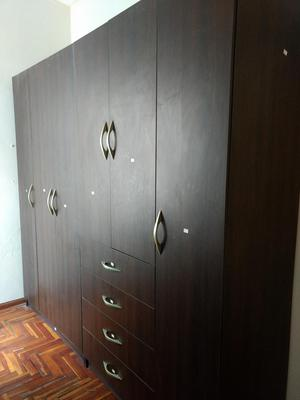 Closet Melamine 200 Altura X 135 Ancho Posot Class