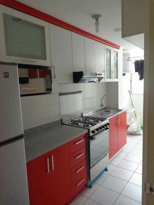Cocinas Closet en Melamina