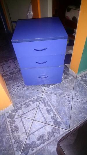 Comoda Dormitorio