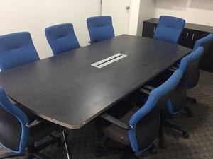 Muebles de Oficina e implementos
