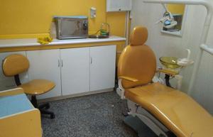 Sillon Dental Hidráulico