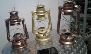ANTIGUA LAMPARA DE MECHA PETROMAX VINTAGE DECORACION