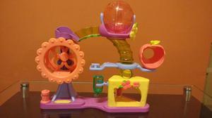 Playground de Littlest Pet Shop