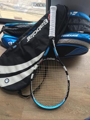 Raqueta de Tennis Babolat Pure Drive