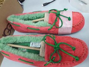 Remato Zapatos Ugg Australia Originales Mujer Nuevos En Caja