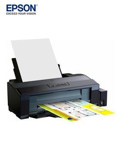 Impresora De Tinta Continua Epson L, A3+, 15 Ppm / 15 Pp