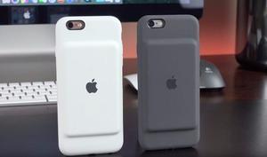 Power Case Cargador Silicona Iphone 7 Modelo Apple