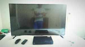 Televisor Lg Smart Tv Ultrhd 42/blueray