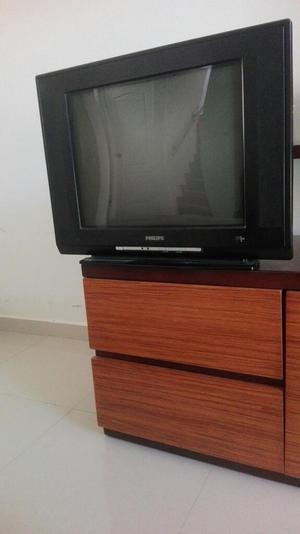 Televisor Philips Ultra Slim Line 20