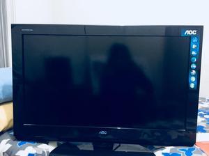 Tv Hd de 32 Pantalla Plana