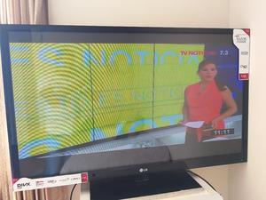Tv Lg Plasma 50 Pulgadas