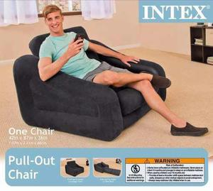 Sofá Cama Inflable Intex