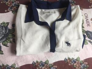 Abercrombie & Fitch Original Blusa