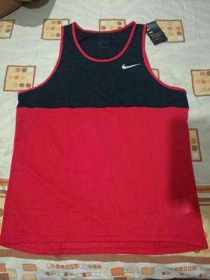 Bividi Nike Dri Fit Nuevo Talla L