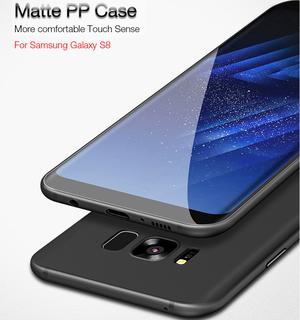 Case Carcasa Cafele Original Para Samsung S8 Ultra Delgado!!