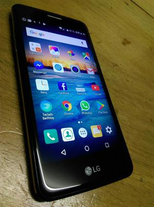 Lg Kg Lte Acepto Cambios