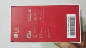 VENDO O CAMBIO LG G4 H815P ESTADO 9 DE 10