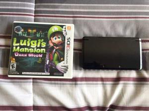 Vendo Old Nintendo 3ds En Excelente Estado + Juego