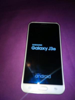 Vendo Samsung Galaxy J3 Semi Nuevo