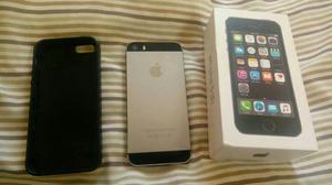 Cambio O Vendo iPhone 5s 16gb con Caja