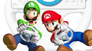 Juego Original Fisico Mario Kart Nintendo Wii