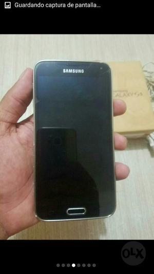 Samsung Galaxy S5 Black 4g Lte Libre