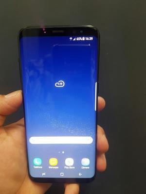 Samsung Galaxy S8 Imei Original Libre