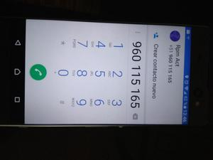 Vendo Mi Sony Xperia Xa Ultra Como Nuevo