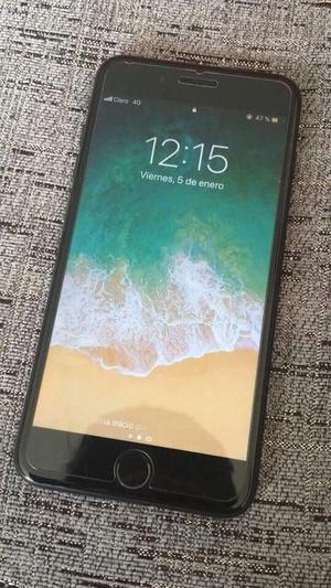 iPhone 7 Plus 32Gb/ Negro Mate