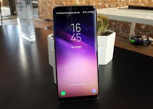 samsung galaxy S8 64gb somos tienda física