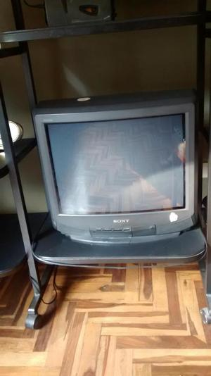 TELEVISOR SONY 21 PULGADAS