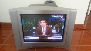 Televisor SONY 21 PULGADAS TRINITON LEER DESCRIPCION