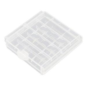 Caja Estuche De Pilas AA/AAA