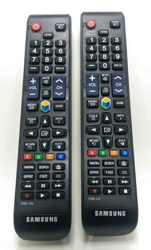 Control Tv Samsung Smart Tv Led 3d Lcd 4k