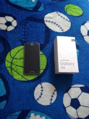Samsung Galaxy S6 en Buen Estado