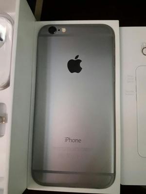 iPhone 6 Space Gray de 32 Gb