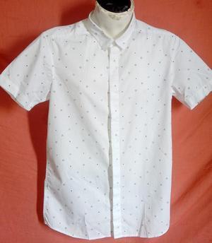 Camisa Jack Jones Talla L slim nueva original para caballero