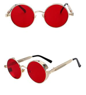 ecfebb9f07 Marco lentes opticos estilo lennon ovalados | Posot Class