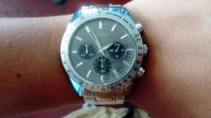 Reloj Guess Steel wg1