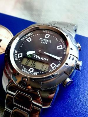 Reloj Tissot Ttouch Original