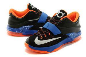 Zapatillas Nike Kevin Durant 7 a Pedido a 320 Soles